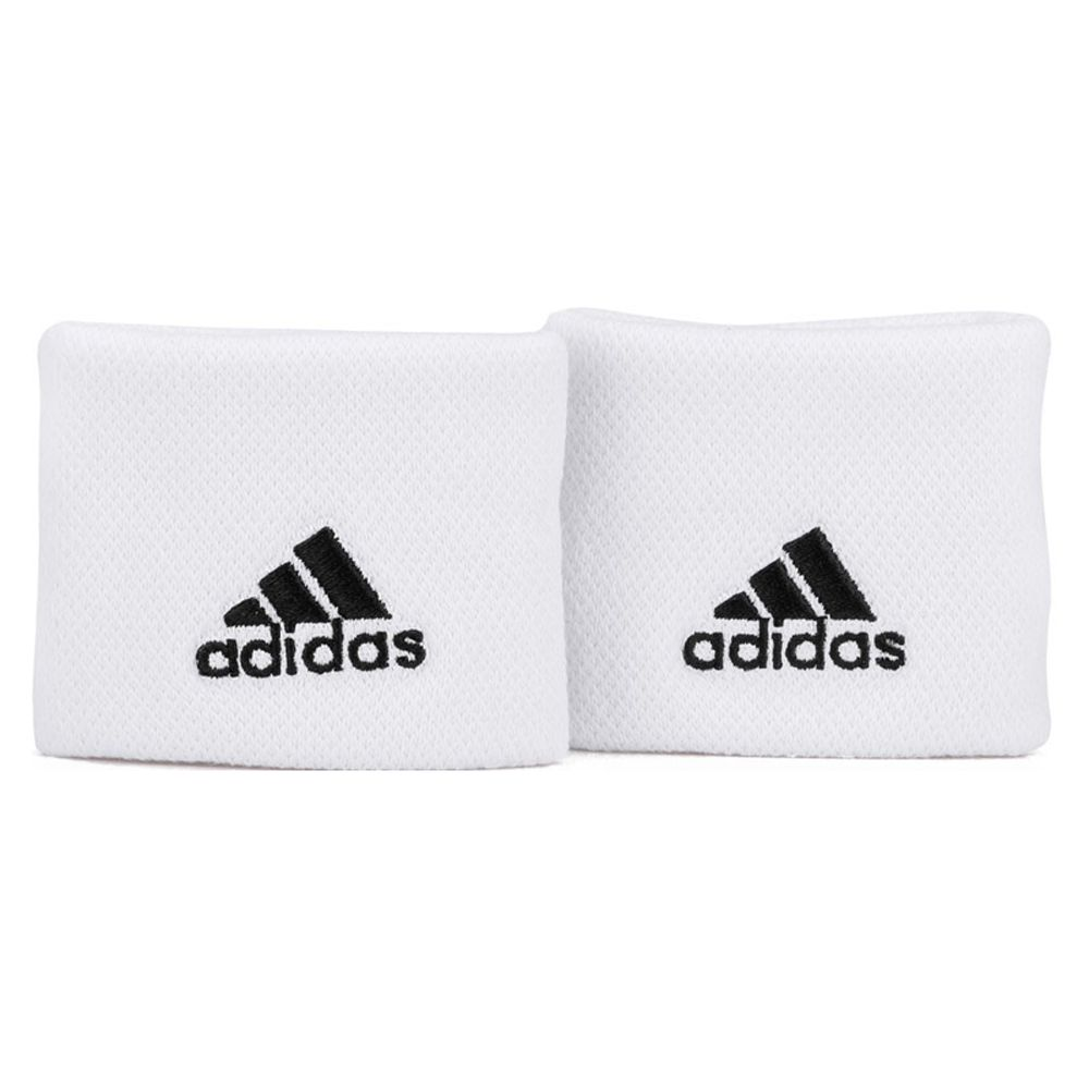 Munhequeira Adidas Tennis Branca
