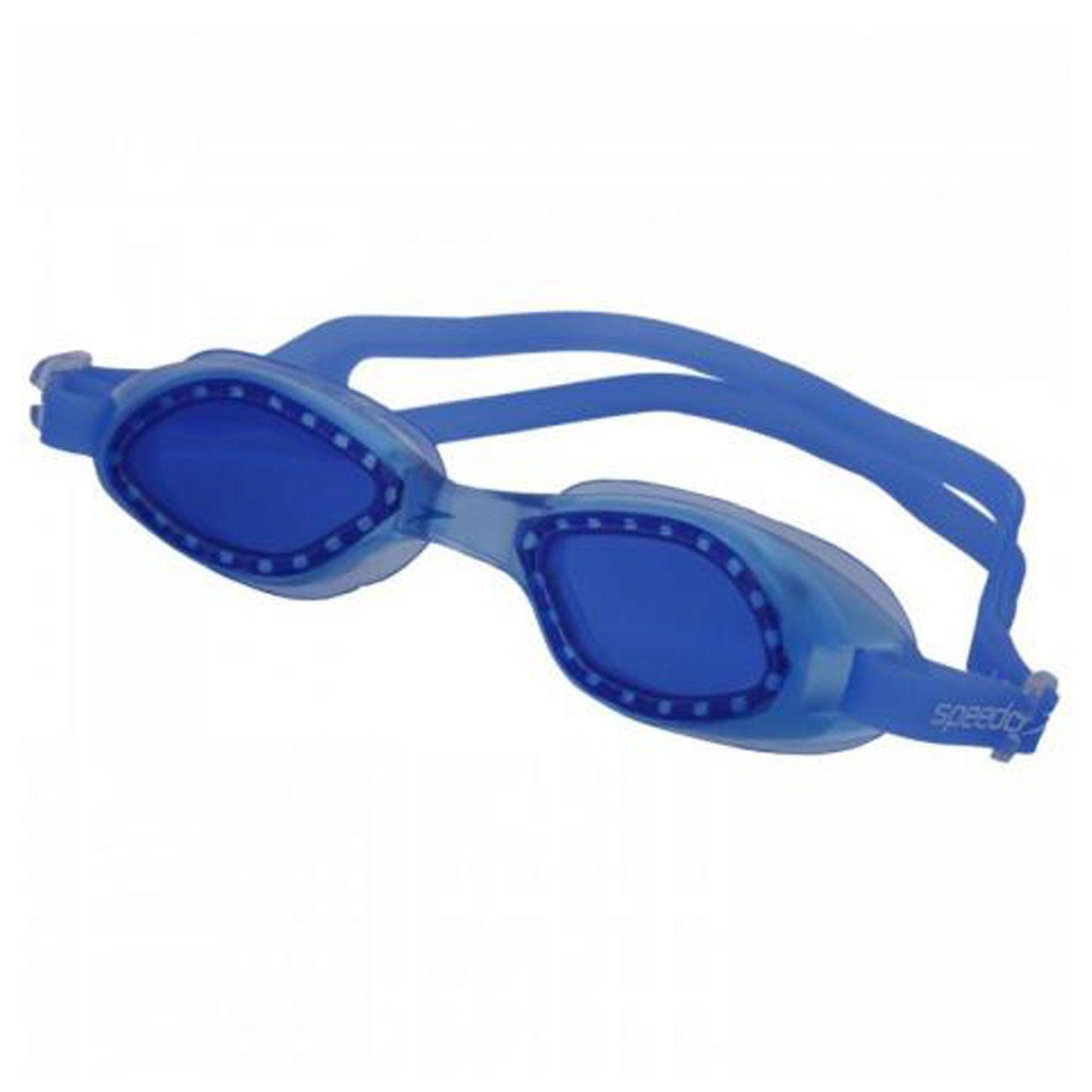 Óculos De Natação Speedo Legend Azul