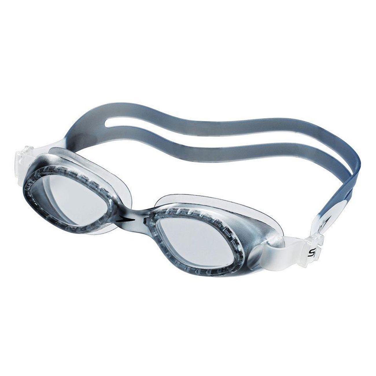 Óculos De Natação Speedo Legend Fume