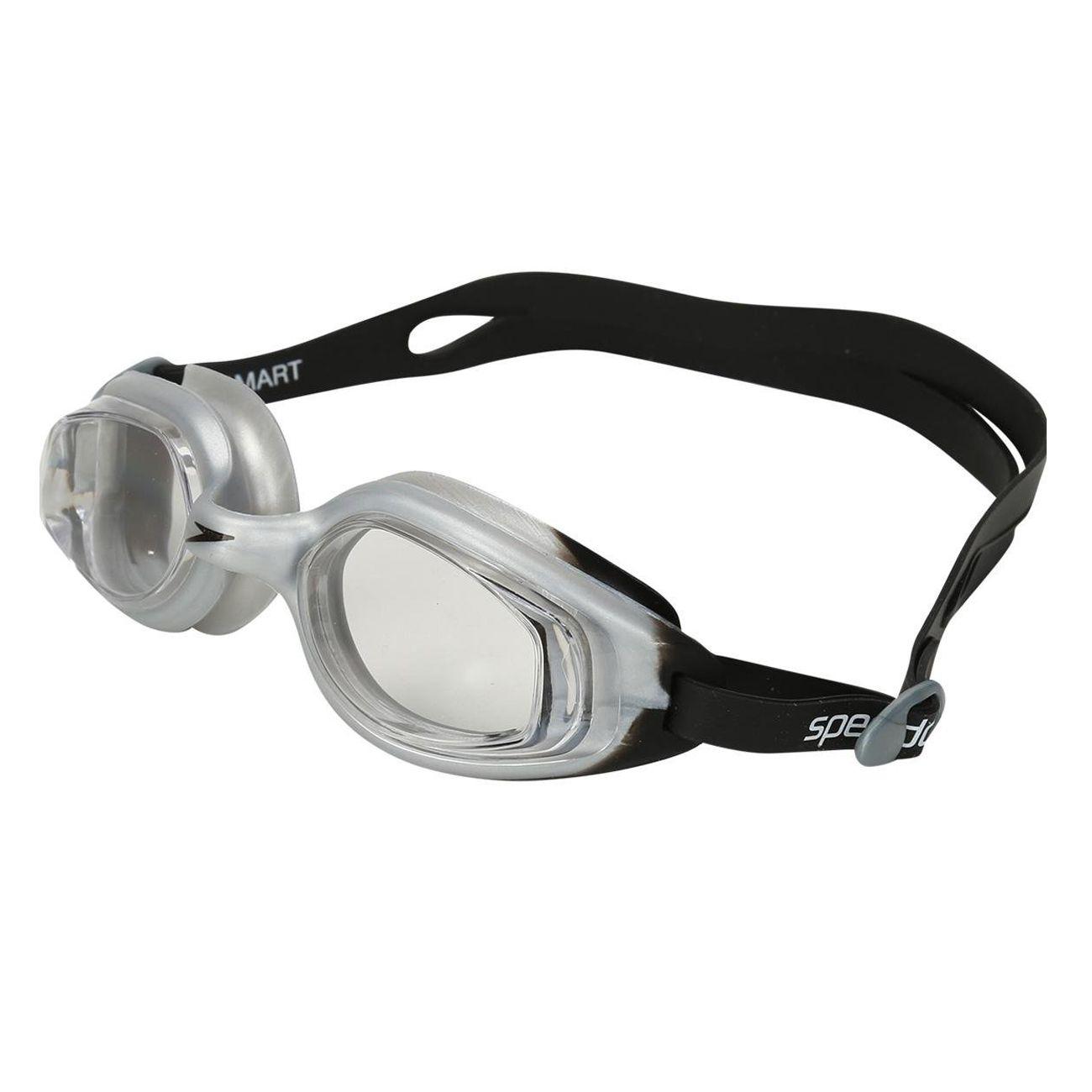 Óculos De Natação Speedo Smart Prata Cristal