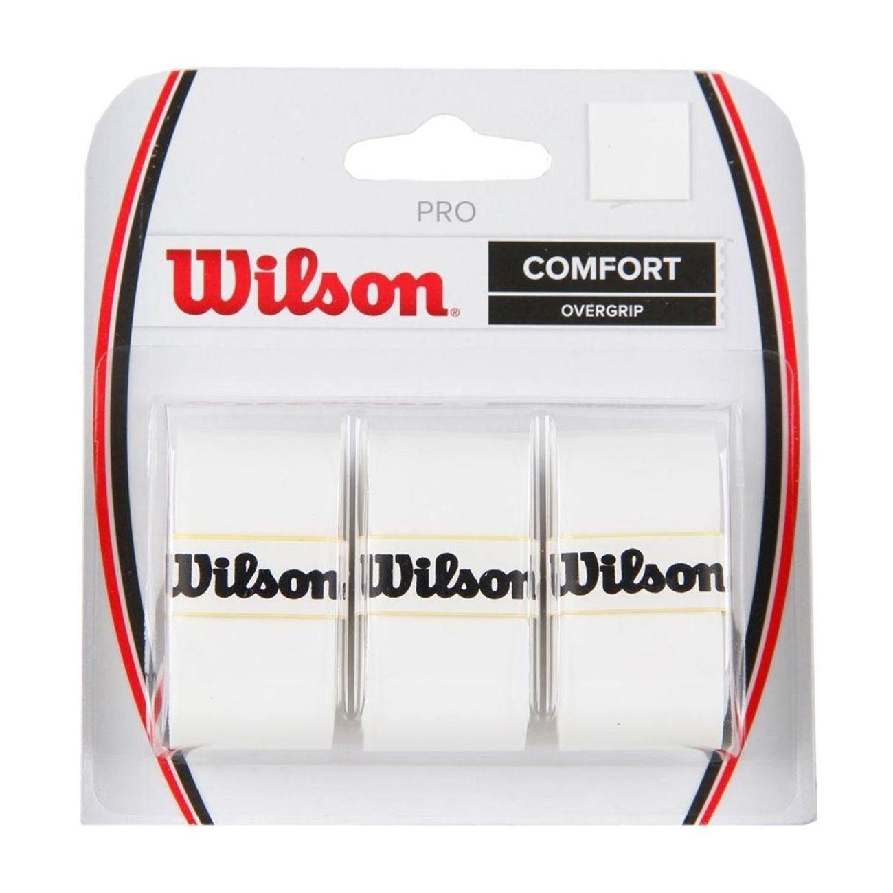 Overgrip Wilson Pro Confort