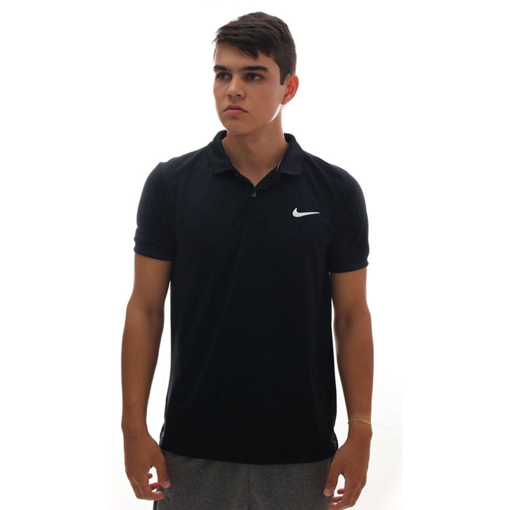 Polo Nike Court Team