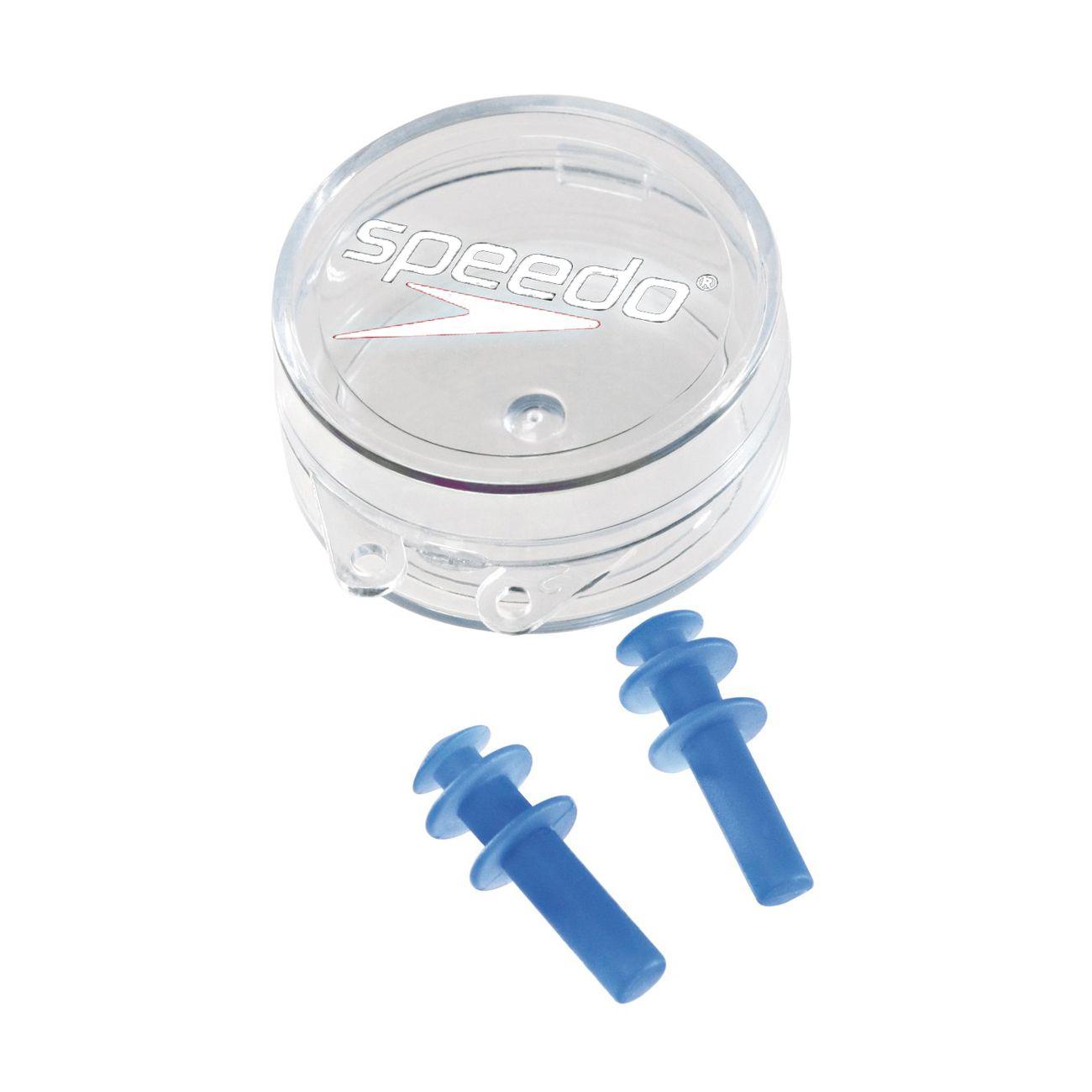 Protetor De Ouvido Speedo Silicone Azul