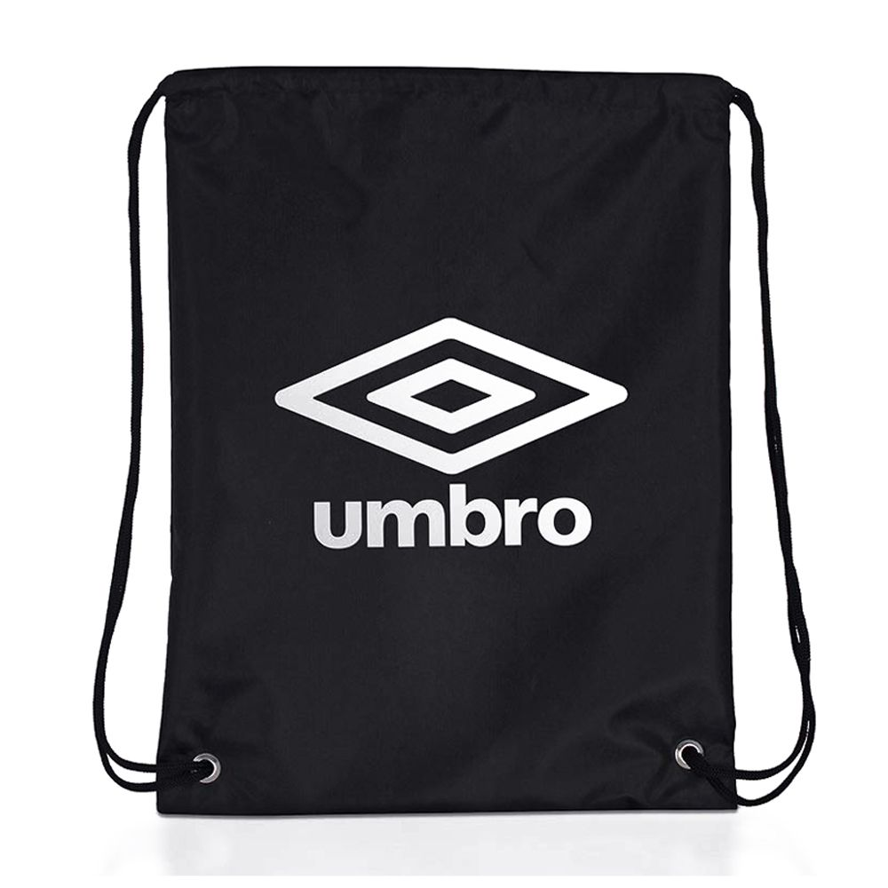 Saco Umbro Gym Sack Diamante Preto