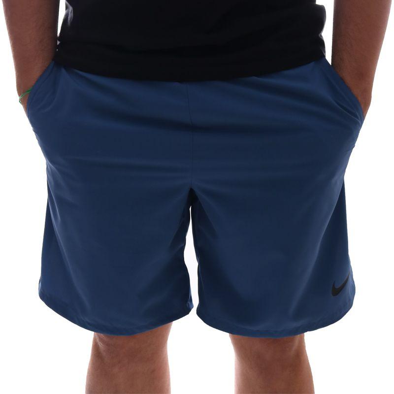 Short Nike Flex Woven 2.0 Masculino Azul