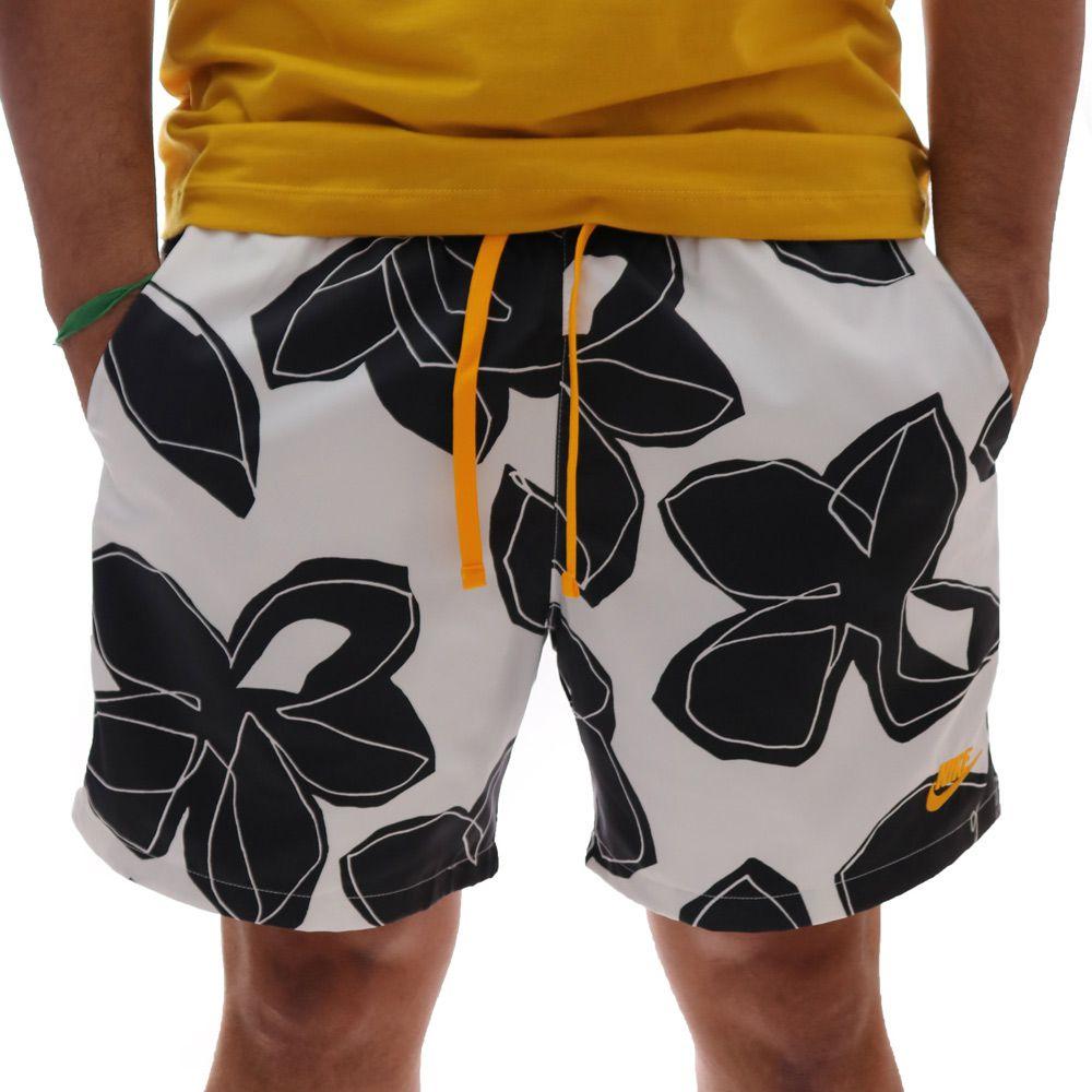Short Nike Sportswear Flower