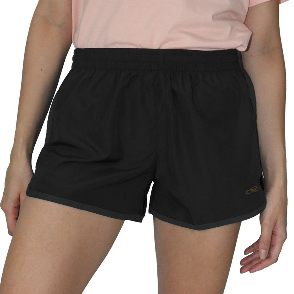 Short Olympikus Fit Preto