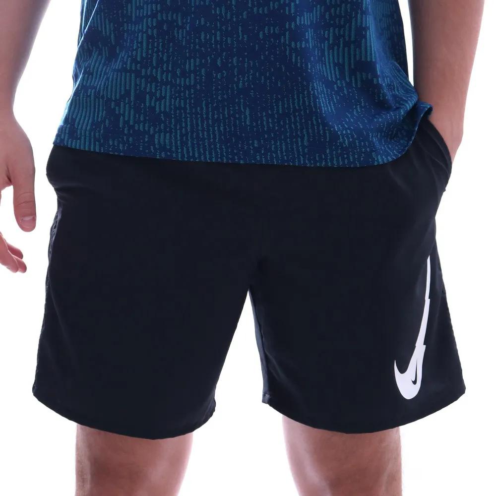 Shorts Nike Dri-fit Run 7in Preto