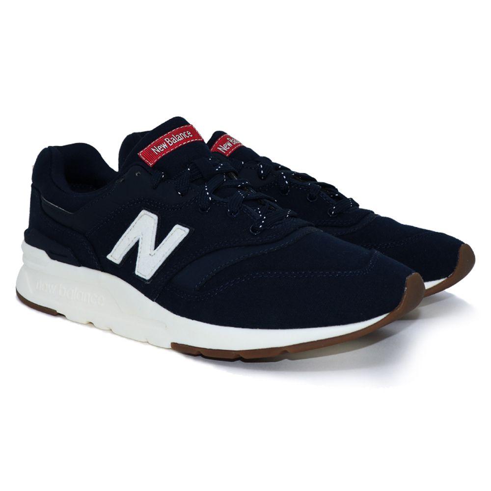 Tênis New Balance 997H Azul