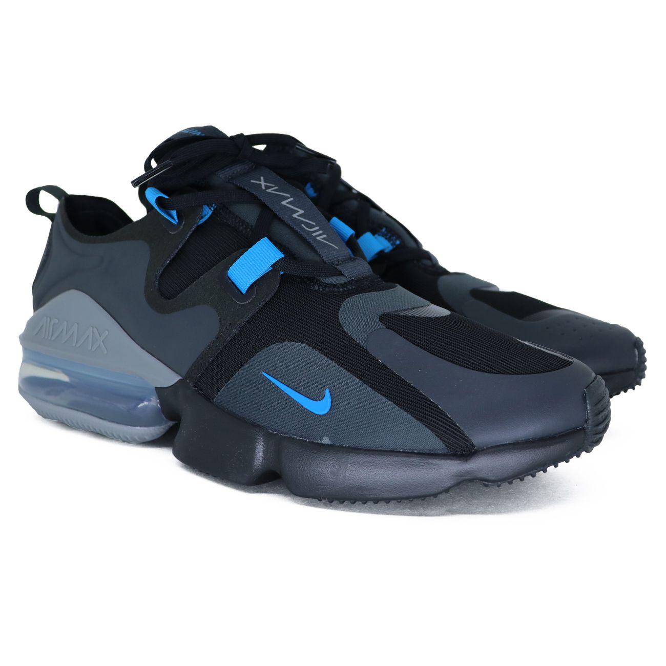 Tênis Nike Air Max Infinity Preto