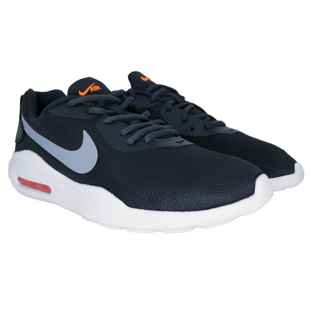 Tênis Nike Air Max Raito Oketo Cinza