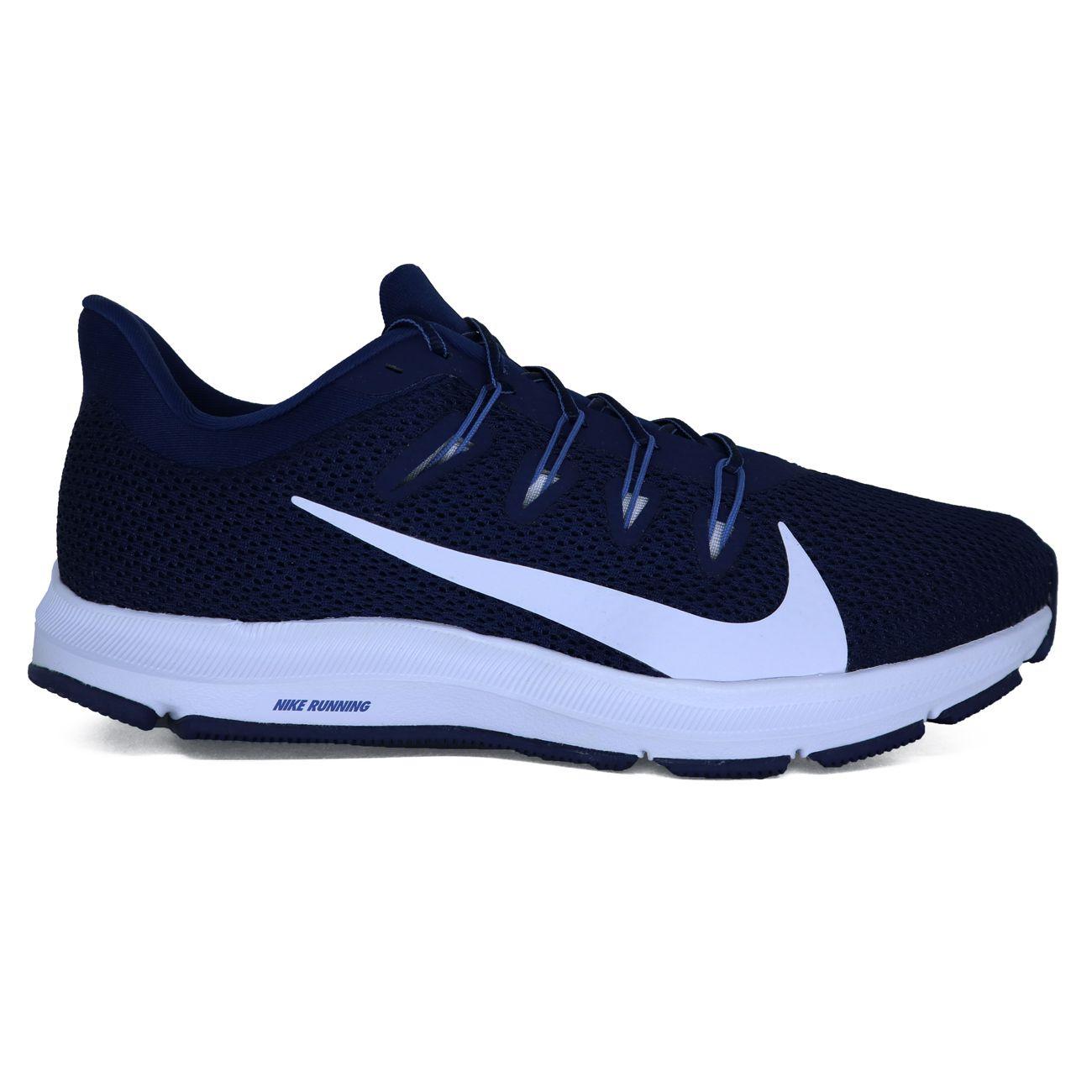 Tênis Nike Quest 2 Marinho