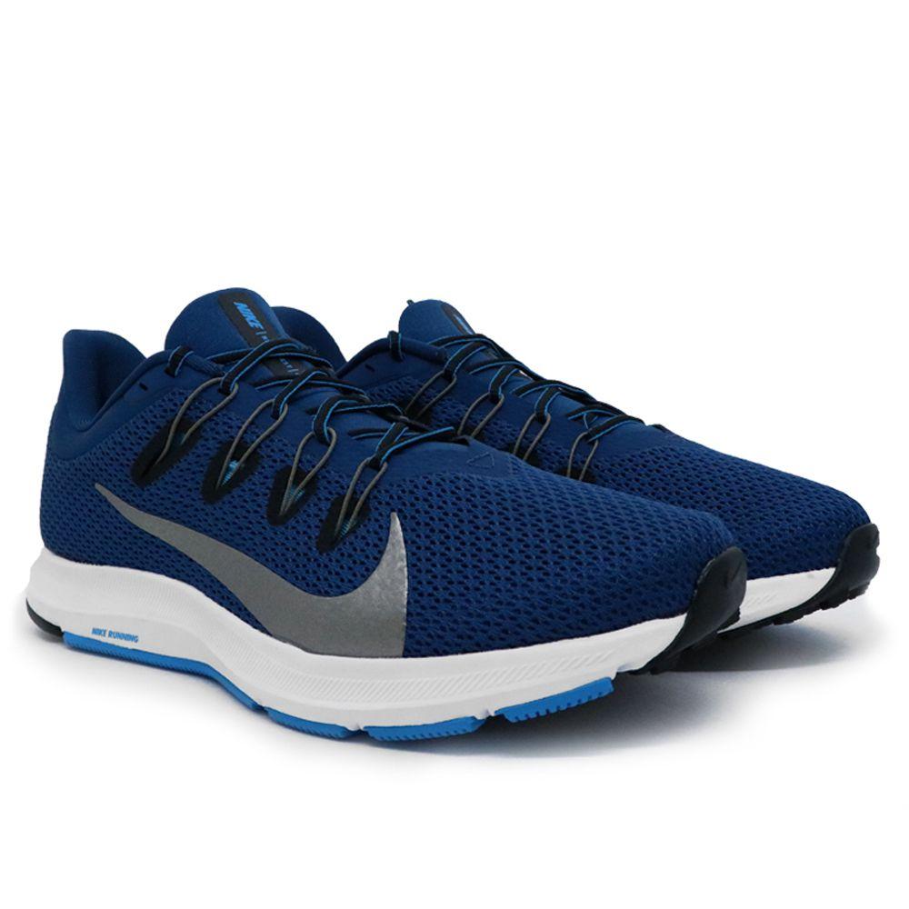 Tênis Nike Quest 2 Azul