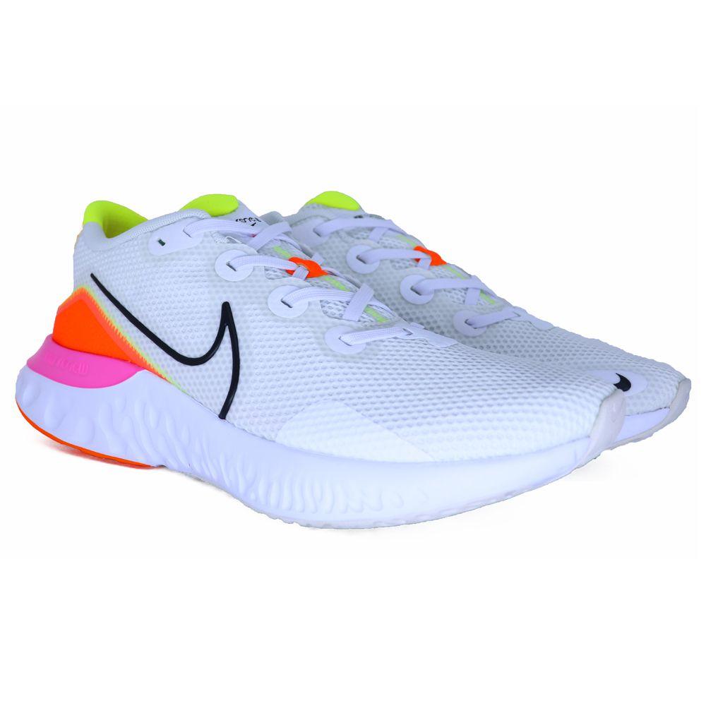Tenis Nike Renew Run Branco