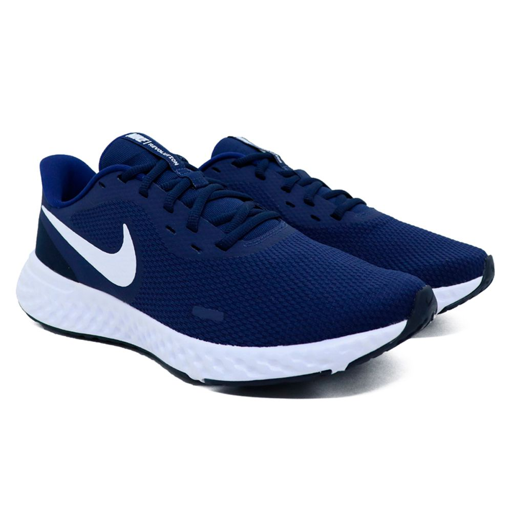 Tênis Nike Revolution 5 Azul