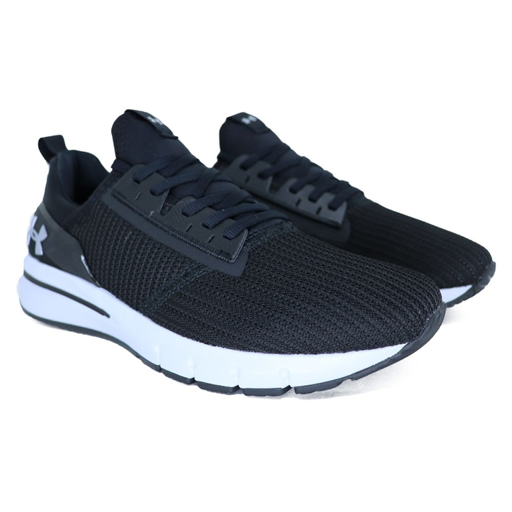 Tênis Under Armour Charged Cruize Preto