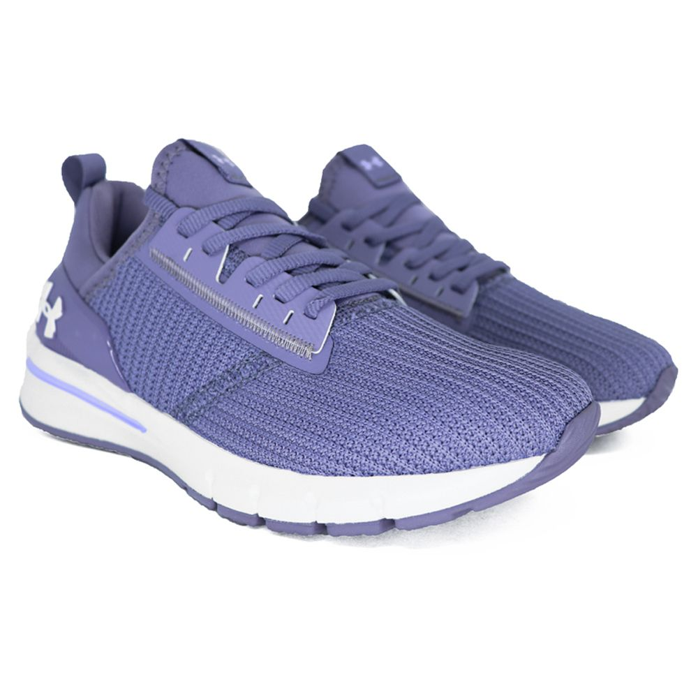 Tênis Under Armour Charged Cruize Roxo