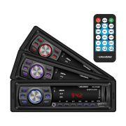 Auto Radio Roadstar Brasil RS2708BR FM/USB/SD/AUX. 4X45RMS