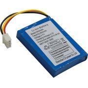 Bateria para Telefone Celular de Mesa CA-40/42 - 800MAH - 4,2V
