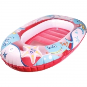 Boia Inflavel Bote Baleias SORT. 1,02MX69CM