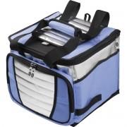 Bolsa Termica Cooler 24LTS. C/ALCA AZUL