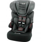 Cadeira de Seguranca P/ Carro Beline Luxe Noir 9 a 36KG PT