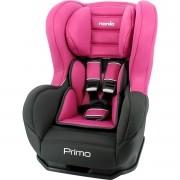 Cadeira de Seguranca P/ Carro Primo Luxe Framboise 0 a 25KG