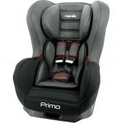 Cadeira de Seguranca P/ Carro Primo Luxe Noir 0 a 25KG PT/CZ