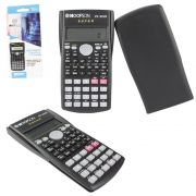 Calculadora Cientifica 10+2 Digitos 240 Funcoes Hoopson PS-82MS PS-82MS Hoopson