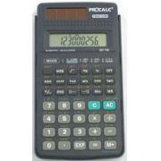 Calculadora Cientifica 12DIG. MOD.SC 133 C/CAPA