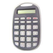 Calculadora de Bolso 08 DIG.MOD.C-115 C/CORDAO