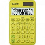 Calculadora de Bolso 10 Digitos SL310UC Amarela Casio