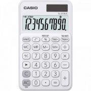 Calculadora de Bolso 10 Digitos SL310UC Branca Casio