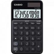 Calculadora de Bolso 10 Digitos SL310UC Preta Casio