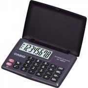 Calculadora de Bolso 8 Digitos LC-160LV Casio