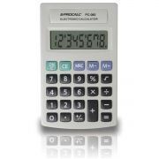 Calculadora de Bolso 8DIGITOS MOD.PC082