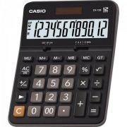 Calculadora de Mesa 12 Digitos DX-12B Preta Casio