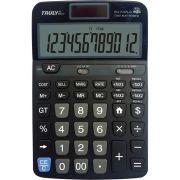 Calculadora de Mesa TRULLY 12DIG. MOD.968-12