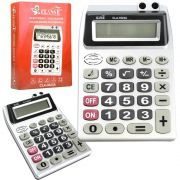 Calculadora Eletronica 8 Digitos Cinza CLA-3523A CLA-3523A Classe