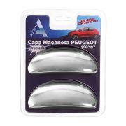 Capa P/ Macaneta Autech  EXT. PEUGEOT206/207CROMADA AUT 6503