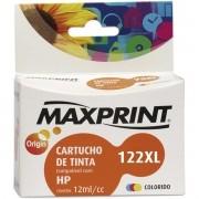 Cartucho Compativel HP 122XL Colorido
