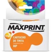 Cartucho Compativel HP 22XL Colorido