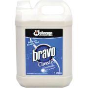Cera Liquida Bravo Incolor Galao 5L
