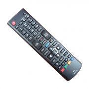 Controle Remoto MXT 01292 TV LG 3D Futebol AKB73975702