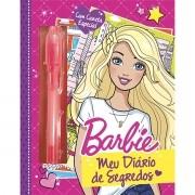 Diario Barbie Diario Magico C/CANETA