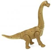 Dinossauro Colecao Jurassic C/LUZ/MOVIMEN