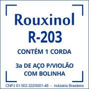 Encordoamento ACO Encapada 3SOL (R20) C/BOL