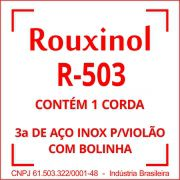 Encordoamento ACO Encapada 3SOL (R50) C/BOL