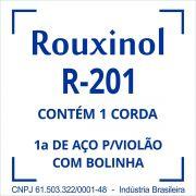 Encordoamento ACO Inoxidavel 1MI (R20) C/BOL