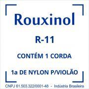 Encordoamento NYLON Cristal 1MI (R58) C/BOL